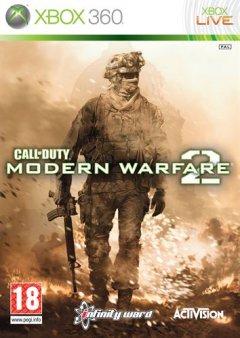 Call Of Duty: Modern Warfare 2 (EU)