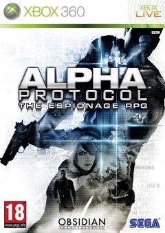Alpha Protocol (EU)