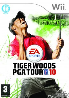 Tiger Woods PGA Tour 10 (EU)