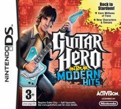 Guitar Hero: On Tour: Modern Hits (EU)