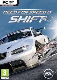 Need For Speed: Shift (EU)