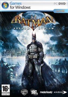 Batman: Arkham Asylum (EU)