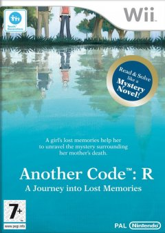 Another Code R: A Journey Into Lost Memories (EU)