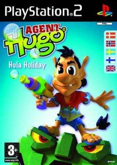 Agent Hugo: Hula Holiday (EU)