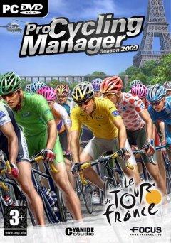 Pro Cycling Manager: Season 2009 (EU)