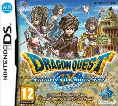 Dragon Quest IX: Defenders Of The Starry Sky (EU)