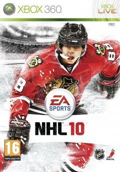 NHL 10 (EU)