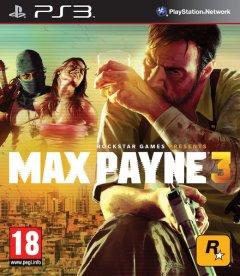 Max Payne 3 (EU)