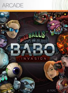 Madballs In: Babo Invasion (US)