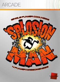 Splosion Man (US)