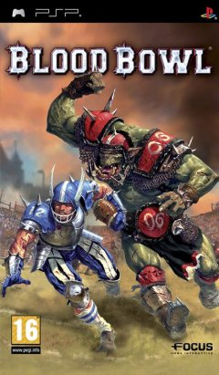 Blood Bowl (EU)