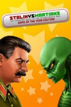 Stalin Vs. Martians (US)