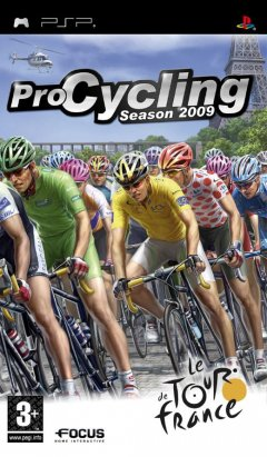 Pro Cycling Manager: Season 2009 (EU)