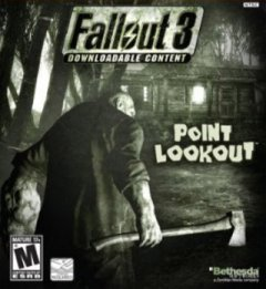 Fallout 3: Point Lookout (US)