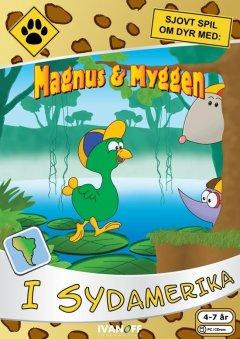 Magnus & Myggen: I Sydamerika (EU)