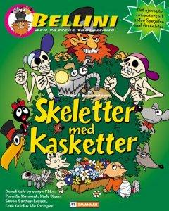 Skeletter Med Kasketter (EU)