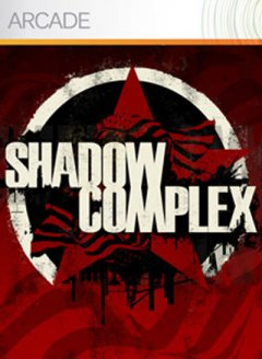 Shadow Complex (US)