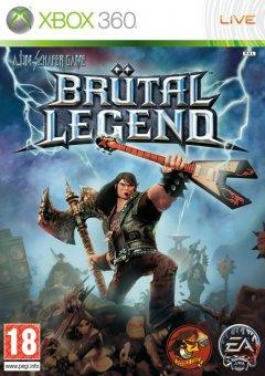 Brutal Legend (EU)