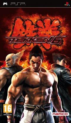 Tekken 6 (EU)