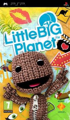LittleBigPlanet (2009) (EU)
