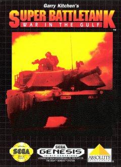 Super BattleTank: War In The Gulf (US)