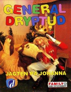 General Dryptud: Jagten På Johanna (EU)