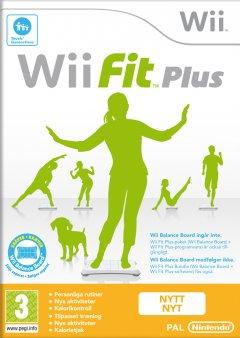 Wii Fit Plus (EU)