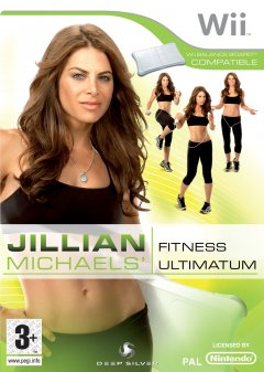 Jillian Michaels' Fitness Ultimatum 2009 (EU)