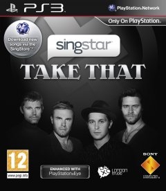 SingStar: Take That (EU)