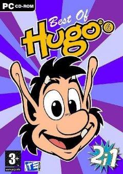 Best Of Hugo 6 (EU)
