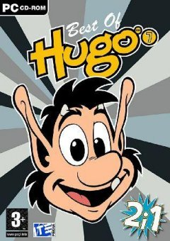 Best Of Hugo 7 (EU)