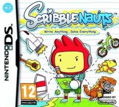 Scribblenauts (EU)