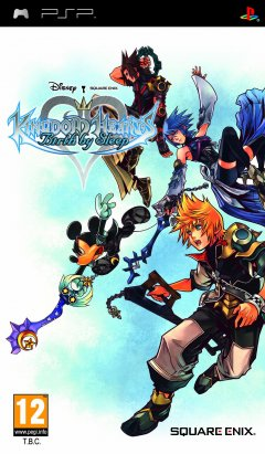 Kingdom Hearts: Birth By Sleep (EU)