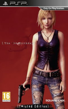 Parasite Eve: The 3rd Birthday (EU)