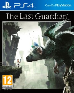 Last Guardian, The (EU)