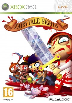 Fairytale Fights (EU)