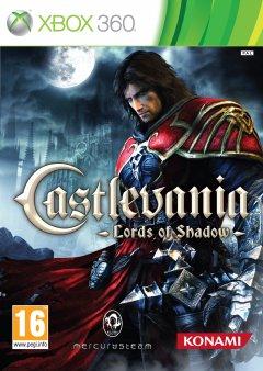 Castlevania: Lords Of Shadow (EU)