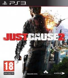 Just Cause 2 (EU)
