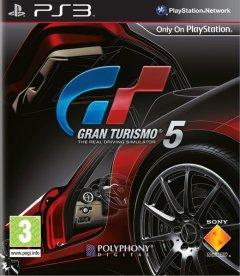 Gran Turismo 5 (EU)