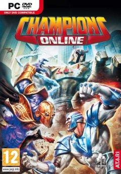 Champions Online (EU)
