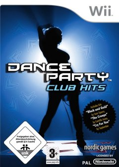 Dance Party: Club Hits (EU)