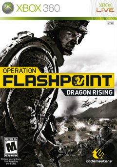 Operation Flashpoint: Dragon Rising (US)