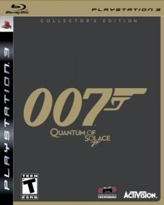 <a href='http://www.playright.dk/info/titel/007-quantum-of-solace'>007: Quantum Of Solace [Collector's Edition]</a> &nbsp;  10/30