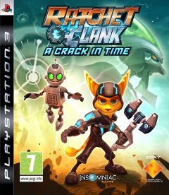 Ratchet & Clank: A Crack In Time (EU)