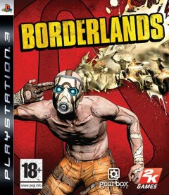 Borderlands (EU)
