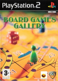 Board Games Gallery (EU)