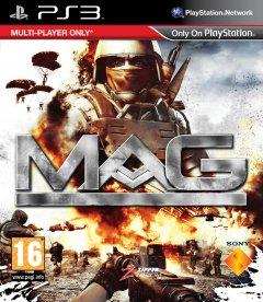 MAG (EU)