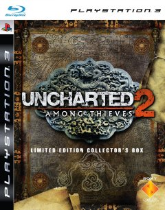 Uncharted 2: Among Thieves [Limited Edition Collector's Box] (EU)