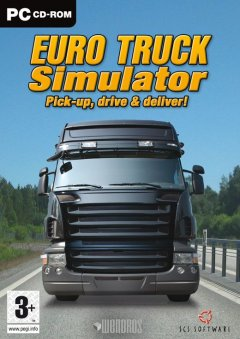 Euro Truck Simulator (EU)