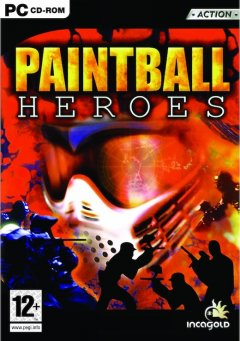 Paintball Heroes (EU)